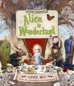 Alice in Wonderland - Harriet Castor, Lewis Carroll (ISBN 9789021546797)