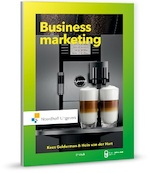 Business marketing - Kees Gelderman, Hein van der Hart (ISBN 9789001878115)