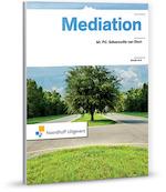 Mediaton - P.C. Schonewille-van Diest, P. Schonewille-van Diest (ISBN 9789001836979)