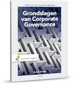 Grondslagen van Corporate Governance - R.A.M Pruijm (ISBN 9789001889395)