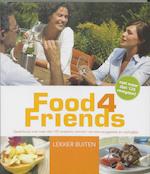 Food4Friends - Mara Grimm (ISBN 9789076218793)
