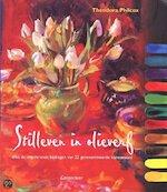 Stilleven in olieverf - Theodora Philcox, Vitataal (ISBN 9789021334073)