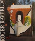 Roger Raveel 70 - Willy van Den Bussche, Roger Raveel, Hugo Claus, Roland Jooris