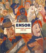 Ensor en de avant-gardes aan zee - Unknown (ISBN 9789061536918)