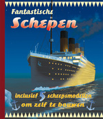Fantastische schepen - Gaby Goldsack (ISBN 9789059473485)