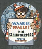 In de schijnwerpers - Martin Handford (ISBN 9789002266096)