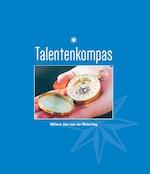 Talenten kompas - Willem Jan van de Wetering (ISBN 9789055993437)