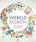 Wereldkeuken (ISBN 9789048811106)