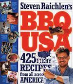BBQ USA - Steven Raichlen (ISBN 9780761120155)
