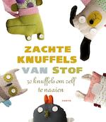 Zachte knuffels van stof - Unknown (ISBN 9789058779304)