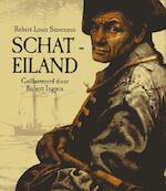 Schateiland - Robert Louis Stevenson (ISBN 9789059273207)