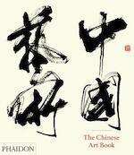 The Chinese Art Book - Colin Mackenzie (ISBN 9780714865751)