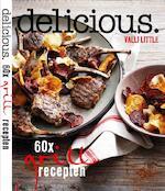 delicious. 60 x grillrecepten - Valli Little (ISBN 9789059566545)