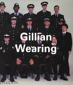 Gilliam Wearing - R. [e.a.] Ferguson (ISBN 9780714838243)