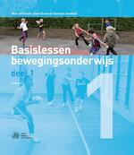 deel 1 + Werkbladen - Wim Gelder van, H. Stroes, Bastiaan Goedhart (ISBN 9789036814195)