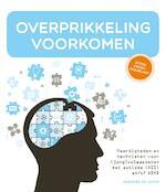 Overprikkeling voorkomen - Barbara de Leeuw (ISBN 9789088507939)