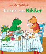Koken met Kikker - Max Velthuijs