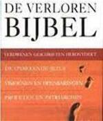 De verloren bijbel - Roy Porter, Bonella van Beusekom, Peter Bently (ISBN 9789025952778)