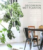 Decoreren met planten - Francesc Zamora Mola (ISBN 9789463591515)