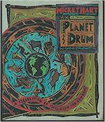 Planet drum - Mickey Hart, Fredric Lieberman, D. A. Sonneborn (ISBN 9780062504142)