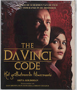 The Da Vinci Code - Akiva Goldsman, Dan Brown, Ron Howard (ISBN 9789024559299)