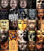 Egypt - Jaromir Malek (ISBN 9780714842004)