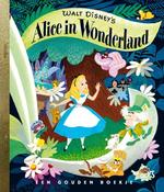Alice in Wonderland - Lewis Carroll (ISBN 9789047613046)