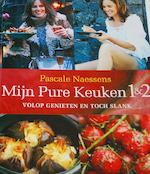 Mijn pure keuken 1 & 2 - Pascale Naessens, Heikki [fotografie] Verdurme² (ISBN 9789401410298)