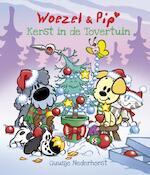 Kerst in de tovertuin - Guusje Nederhorst (ISBN 9789025871437)
