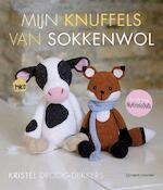 Mijn knuffels van sokkenwol - Kristel Droog-Dekkers (ISBN 9789462501508)
