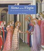 Siena and the Virgin - Diana Norman (ISBN 9780300080063)
