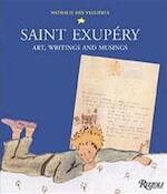 Saint Exupéry - Nathalie Des Vallières, Roselyne de Ayala, Anthony Zielonka (ISBN 9780847825943)