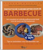 Fantastische vleesrecepten voor de barbecue - S. Raichlen ; Steven Raichlen (ISBN 9789061129141)