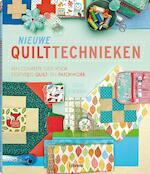 Nieuwe quilttechnieken - Jessica Alexandrakis (ISBN 9789089987075)