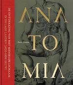 Anatomia - Paul Broos (ISBN 9789462985810)