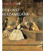 Lineart / 08 Het geheim kunst - Unknown (ISBN 9789020974270)
