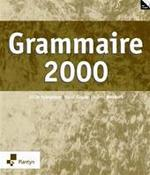 Grammaire 2000 (incl. cd-rom)