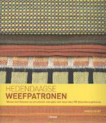Hedendaagse weefpatronen - Margo Selby (ISBN 9789089982650)