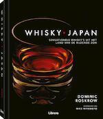 Whisky • Japan (ISBN 9789089988737)