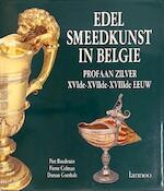 Edelsmeedkunst in België - Piet Baudouin, Pierre Colman (ISBN 9789020915785)