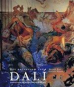 Het universum van Dali - Ricard Mas, Carlos Rojas (ISBN 9789059470705)