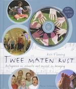 Twee maten rust + CD - K. Flameng (ISBN 9789059323629)