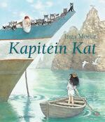 Kapitein Kat - Inga Moore (ISBN 9789060387061)