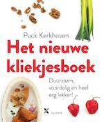 Het nieuwe kliekjesboek - Puck Kerkhoven (ISBN 9789401601894)