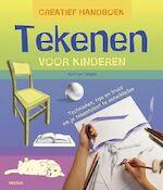 Creatief handboek / Tekenen voor kinderen - K. Temple (ISBN 9789044711387)