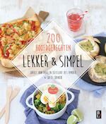 Lekker & Simpel - Jorrit van Daalen Buissant des Amorie, Sofie Chanou (ISBN 9789461562135)
