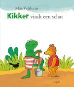 Kikker vindt een schat - Max Velthuijs (ISBN 9789025871505)