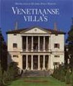 Venetiaanse villa's - Michelangelo Muraro, Paolo Marton, Antonie Bloemhard, Heleen Silvis (ISBN 9783829031134)