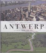 Antwerp - Wim Robberechts (ISBN 9789058264909)