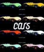 Cars - Andy Warhol, Robert Longo, Sylvie Fleury (ISBN 9783775725828)